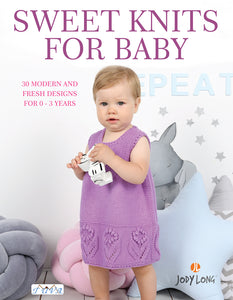 Sweet Knits for Baby | Paperback