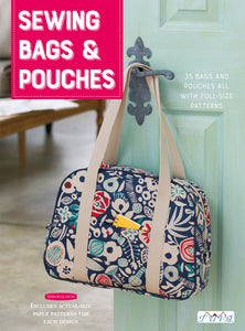 Sewing Bags & Pouches  | Paperback