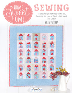 Home Sweet Home Sewing  | Paperback
