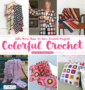 Colorful Crochet | Paperback