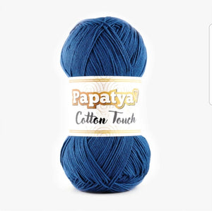 Papatya Cotton Touch 0480