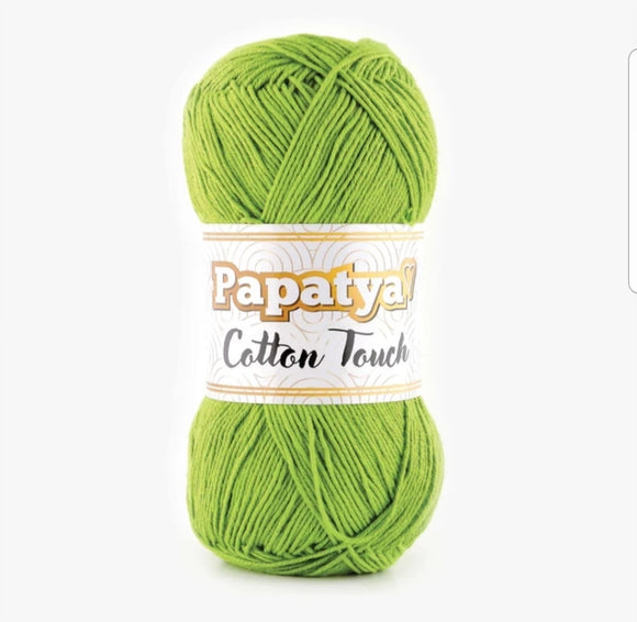 Papatya Cotton Touch 0750