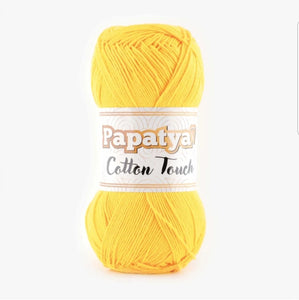 Papatya Cotton Touch 0880