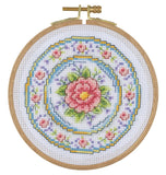 ACS05 Cross Stitch Kit - 12.5cm