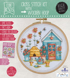 BCS05 Cross Stitch Kit - 15.5cm