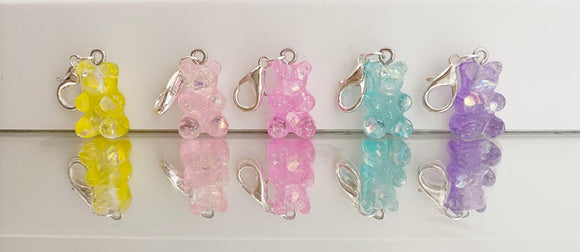 Gummy Bear / Stitch Marker