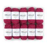 Hello Cotton 107 - Persian