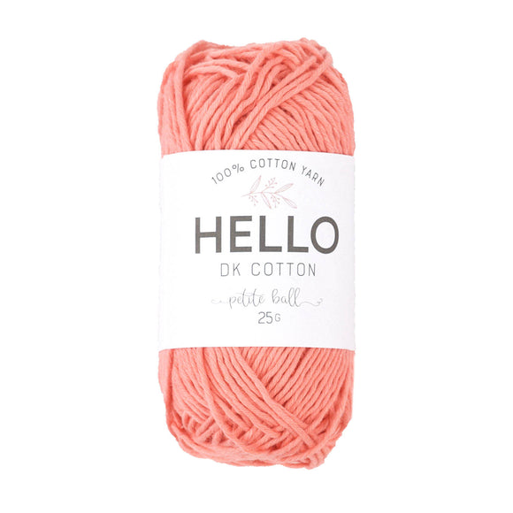 Hello Cotton 112 - Candlelight