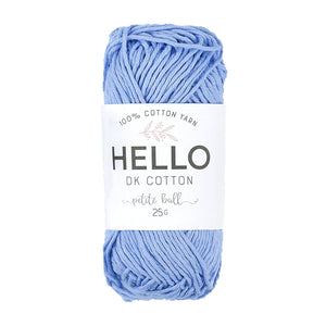 Hello Cotton 148 - Little Boy