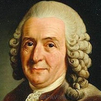 Podcast #13 - Nature Notes: Carl Linnaeus is my homeboy