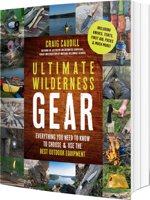 Ultimate Wilderness Gear