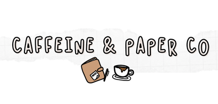 Caffeine and Paper Co