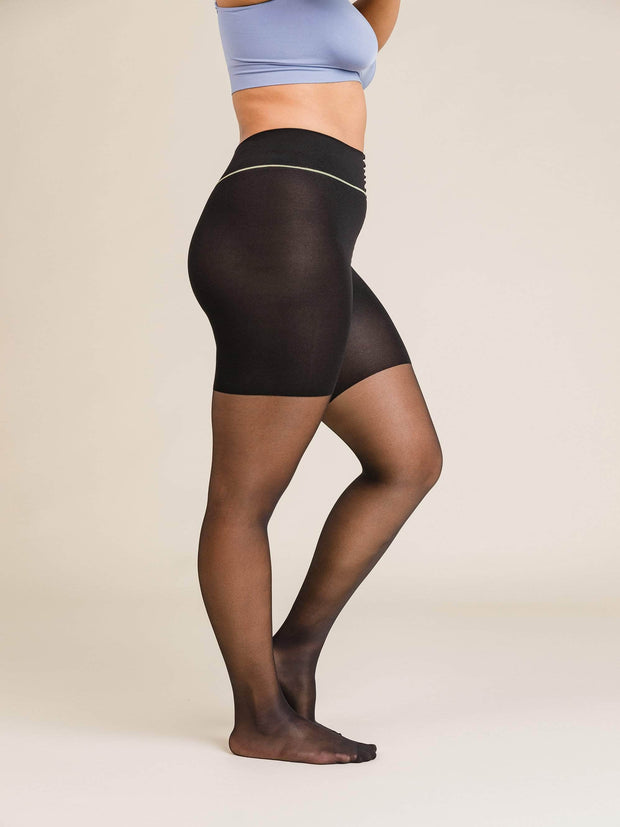 Shaping Ultrasheer Tights - Sheertex