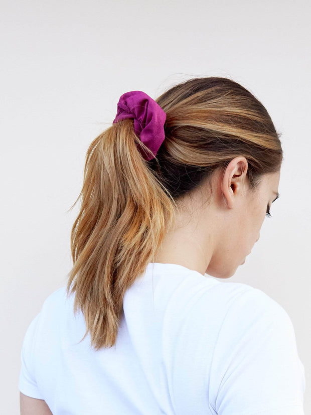 """Scrappie"" Scrunchie Pack"