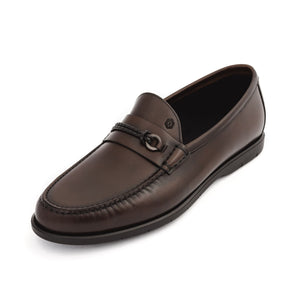 Solace Loafer | Brown