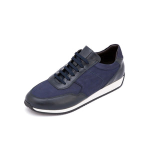 Bellagio Sneaker  | Navy