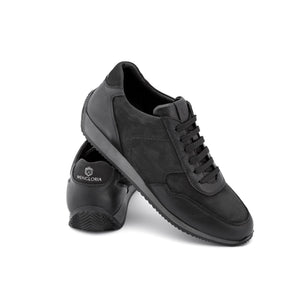Bellagio Sneaker  | Black