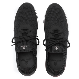 Penny Loafer | Black