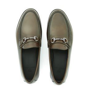 Bold Loafer | Dark Brown