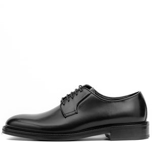 Elite Derby Shoes | Black