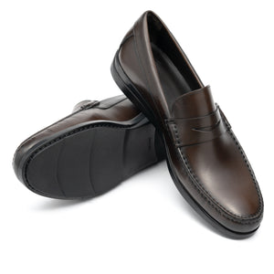 Victor XC Loafer | Brown