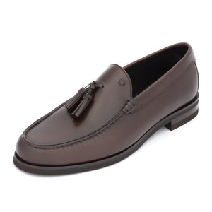 Monaco Loafer | Brown