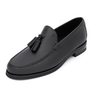 Monaco Loafer | Black