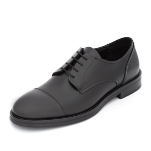 Regent Oxford Shoes | Black