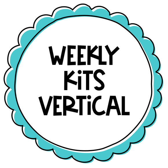Weekly Vertical