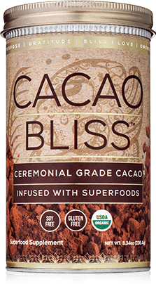 Cacao Bliss