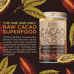 Cacao Bliss - Raw Cacao Superfood