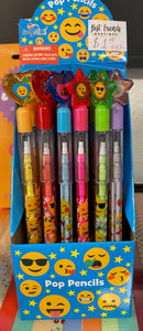 Fun Kids Pencils