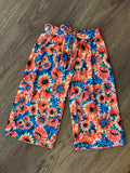 Sunflower high wasted pants (2T)