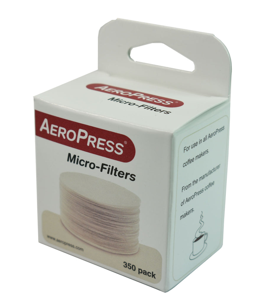 Filters for Aeropress Coffee Press 350s