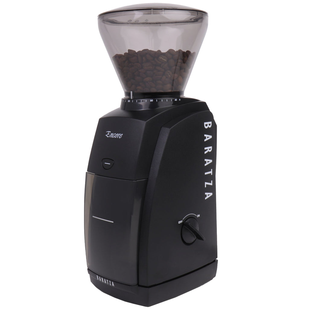 Baratza Encore Conical Burr Coffee Grinder Black