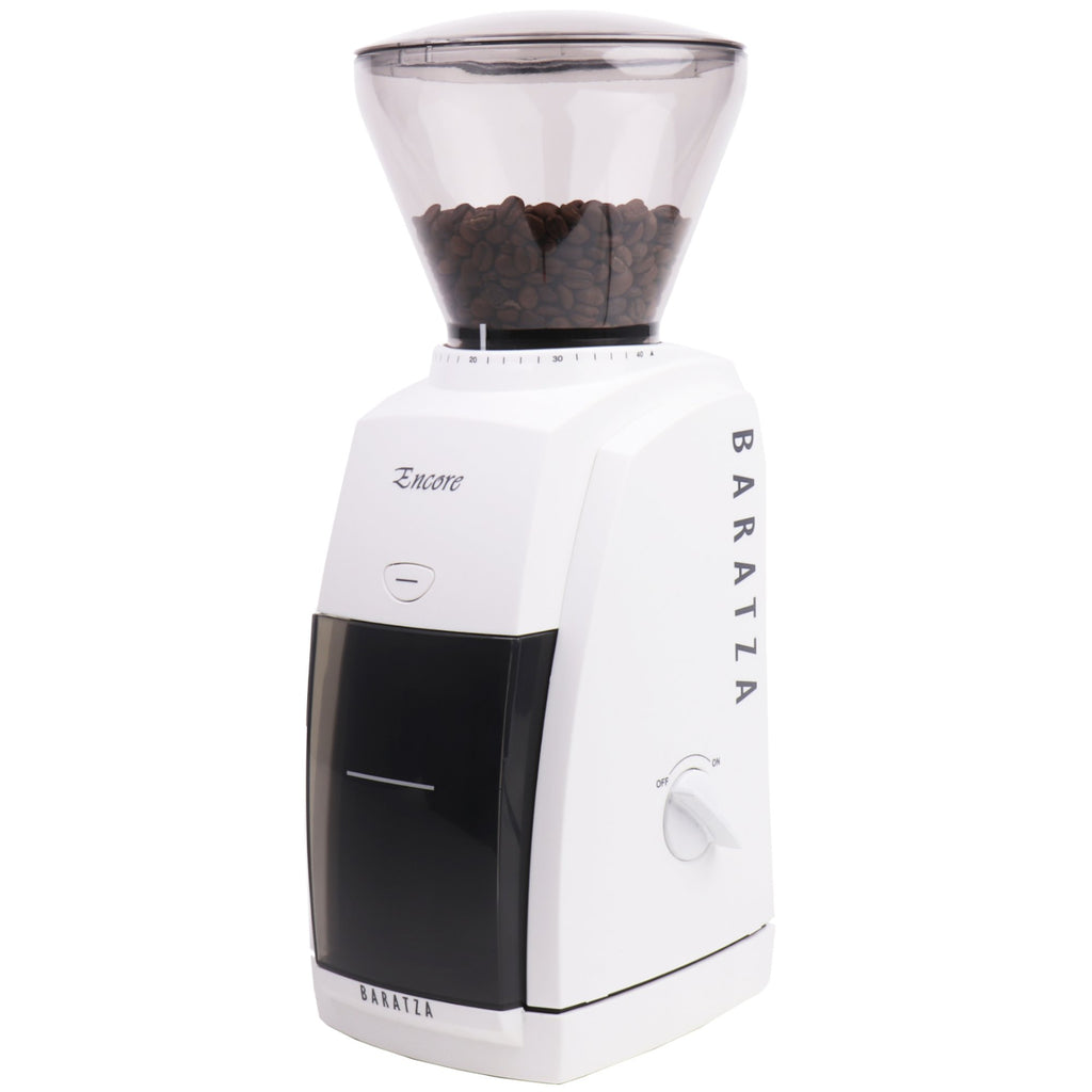 Copy of Baratza Encore Conical Burr Coffee Grinder White