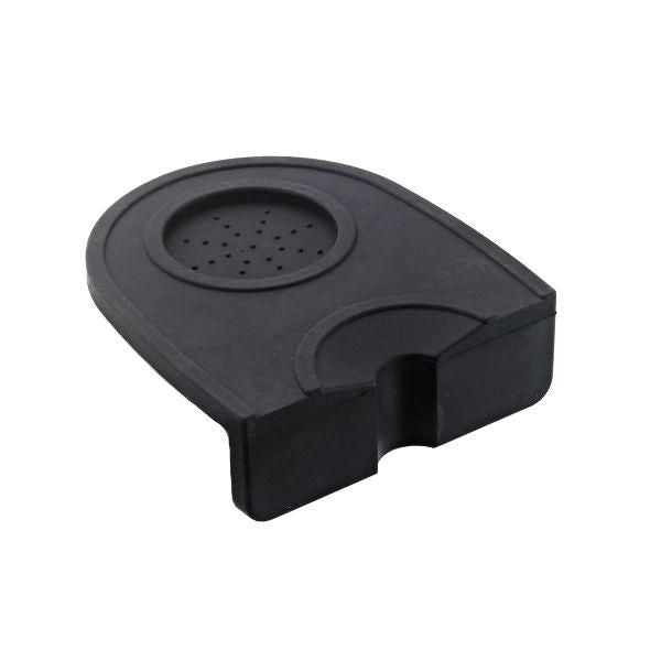 Espresso Tamping Mat with Slot (in-line)