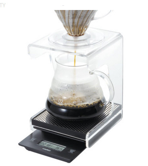 Hario V60 Pour-Over Drip Station