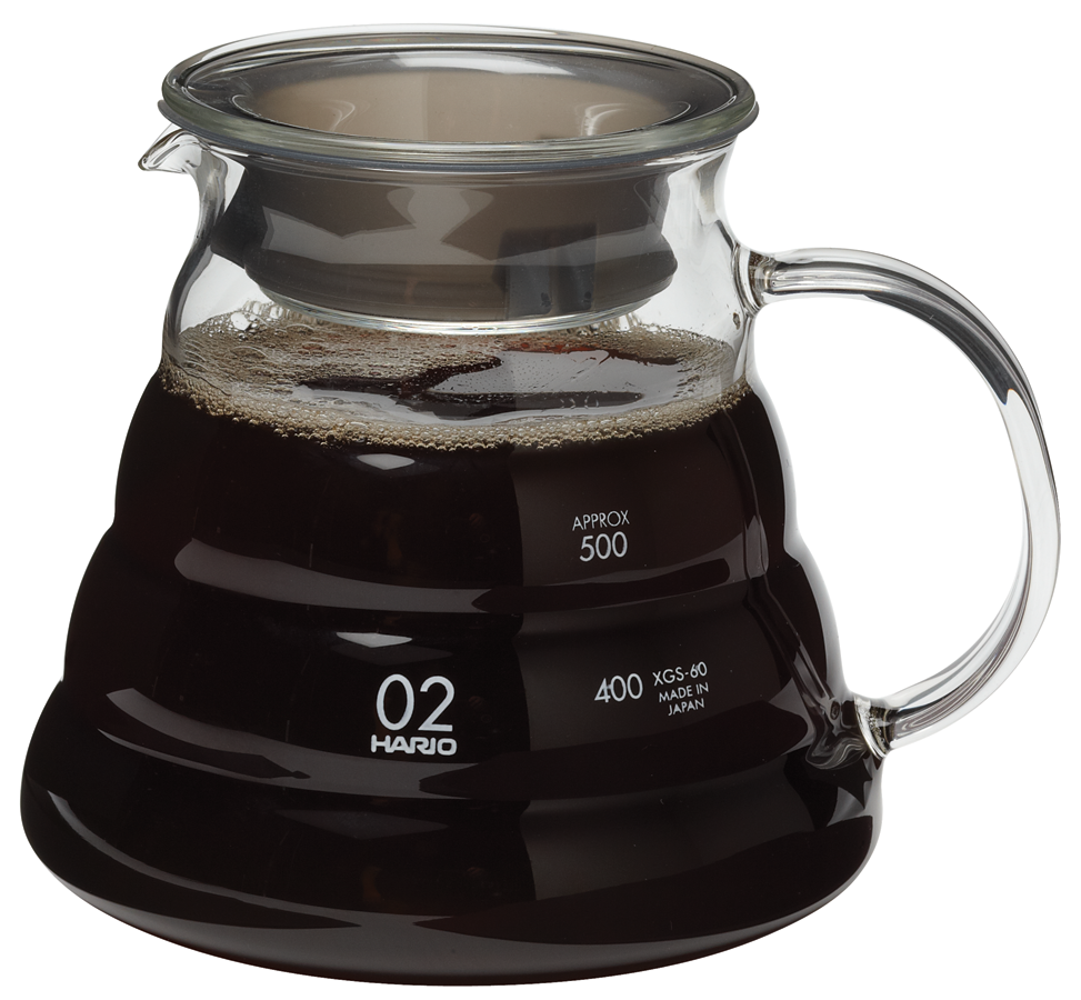 Hario V60 Pour-Over Server