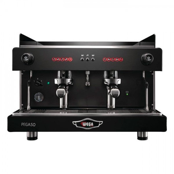 Wega Pegaso 2 Group Semi-Automatic Commercial Espresso Machine (EPU)
