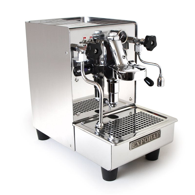 Expobar Office Leva EB-61 Single Boiler Espresso Machine