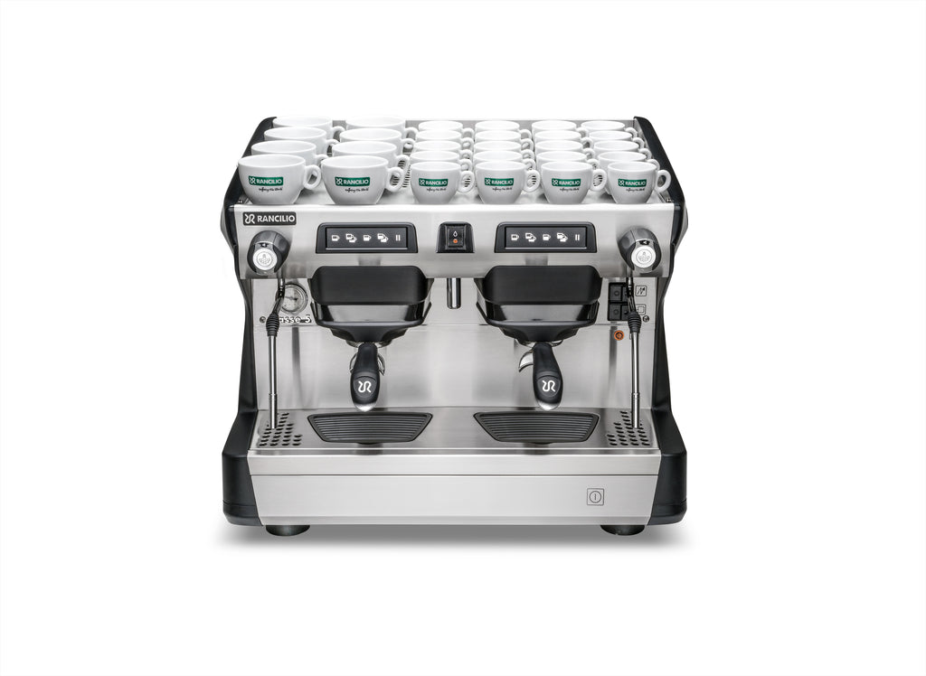 Rancilio Classe 5 S 2 Group Espresso Machine