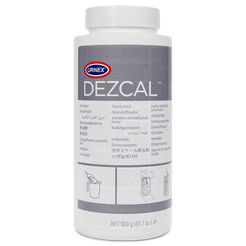 Urnex Dezcal Cleaning Powder