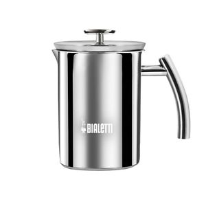 Bialetti Stainless Steel Milk Frother