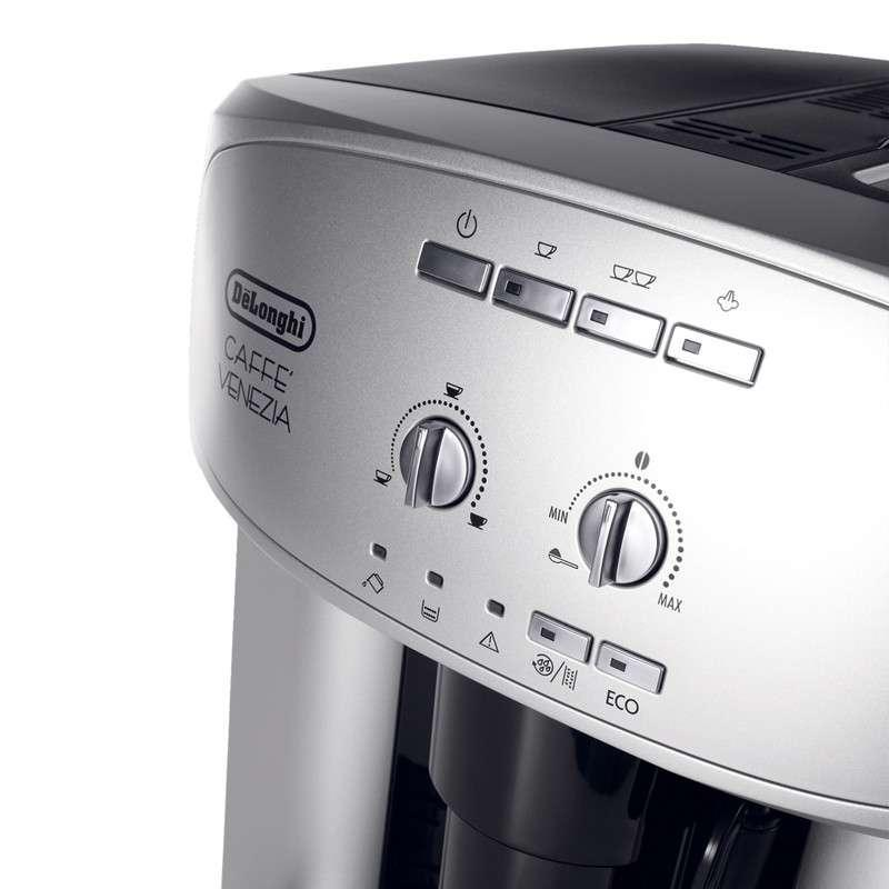 DeLonghi Caffe Venezia Fully Automatic (Bean-to-Cup) Coffee Machine ESAM2200.S