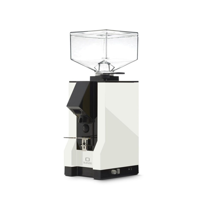 Eureka Silenzio On-Demand Espresso Grinder Black