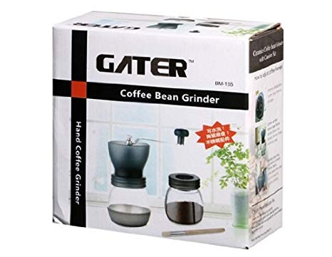 Gater Manual Coffee Grinder