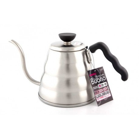 Hario Buono Manual Drip Kettle