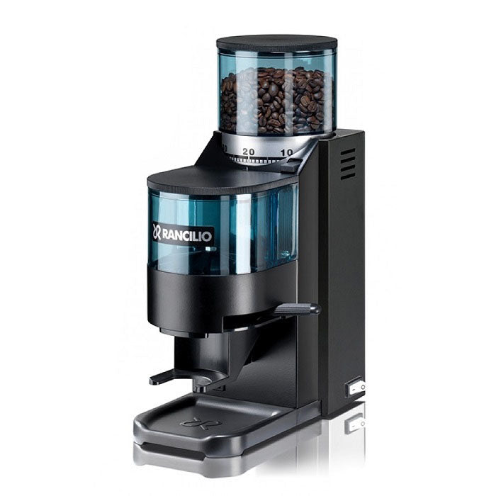 Rancilio Rocky Grinder Ltd Edition Black (with Doser)