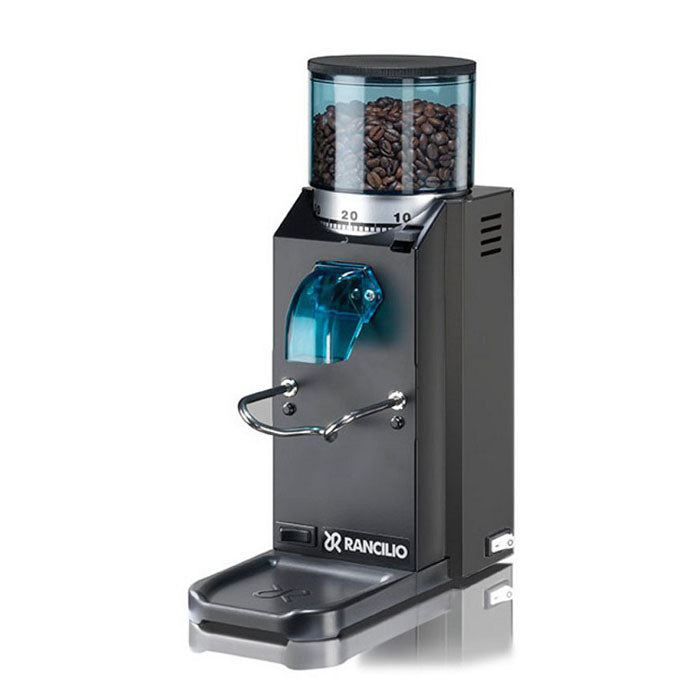 Rancilio Rocky Grinder Ltd Edition Black (Doserless)